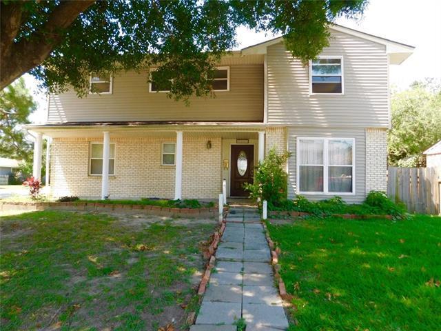 6909 Glendale Street, Metairie, LA 70003 (MLS #2209043) :: Watermark Realty LLC