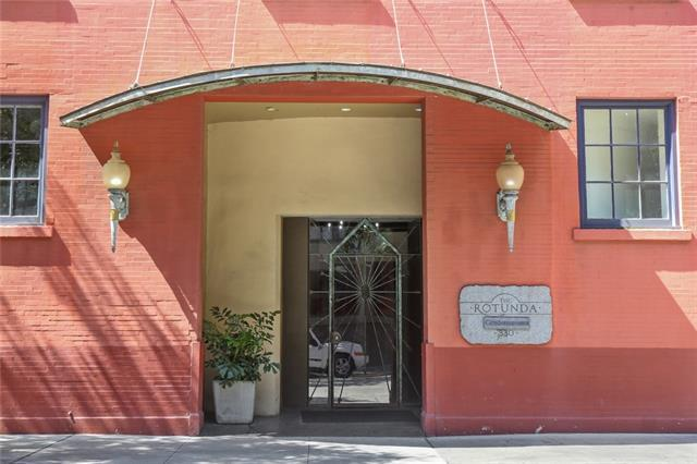 330 Julia Street #319, New Orleans, LA 70130 (MLS #2209052) :: Inhab Real Estate