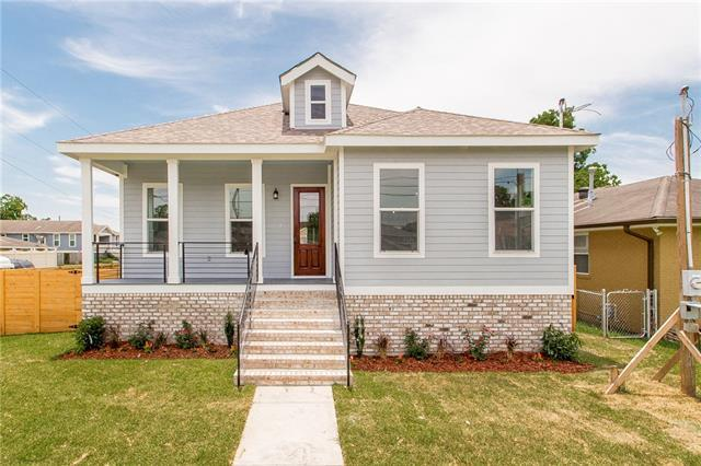 2340 Prentiss, New Orleans, LA 70122 (MLS #2209108) :: Crescent City Living LLC
