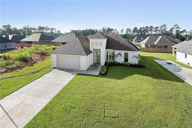 533 Silver Oak Drive, Madisonville, LA 70447 (MLS #2209121) :: Turner Real Estate Group