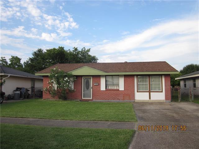 1149 Beechwood Drive, Harvey, LA 70058 (MLS #2209177) :: Top Agent Realty