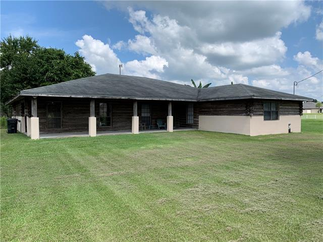 12228 Hwy 23, Belle Chasse, LA 70037 (MLS #2209190) :: Top Agent Realty