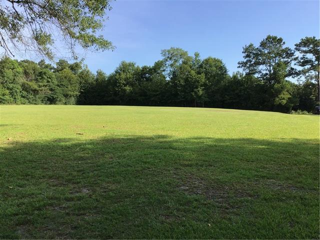 538 Anchor Lake Road, Carriere, MS 39426 (MLS #2209198) :: Top Agent Realty