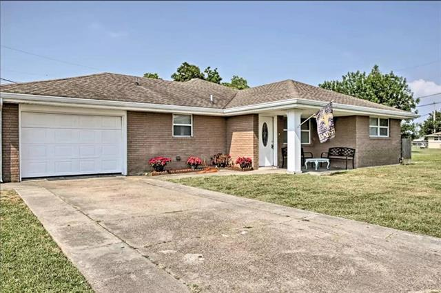 316 Sable Drive, Arabi, LA 70032 (MLS #2209200) :: Top Agent Realty