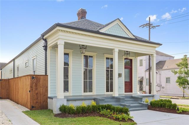 626 Valence Street, New Orleans, LA 70115 (MLS #2209203) :: Inhab Real Estate