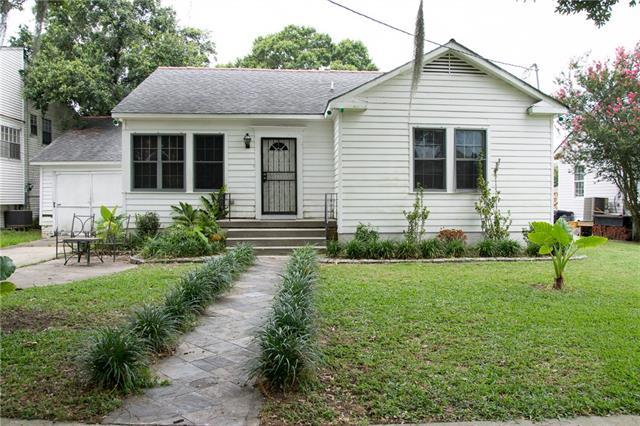 4812 Miles Drive, New Orleans, LA 70122 (MLS #2209254) :: Watermark Realty LLC