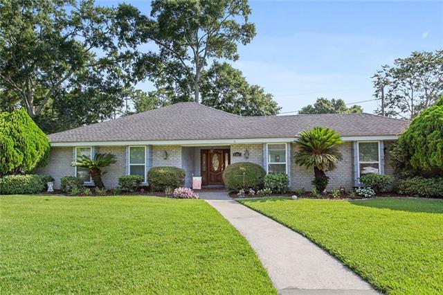 10160 Reynolds Drive, Waggaman, LA 70094 (MLS #2209263) :: Top Agent Realty