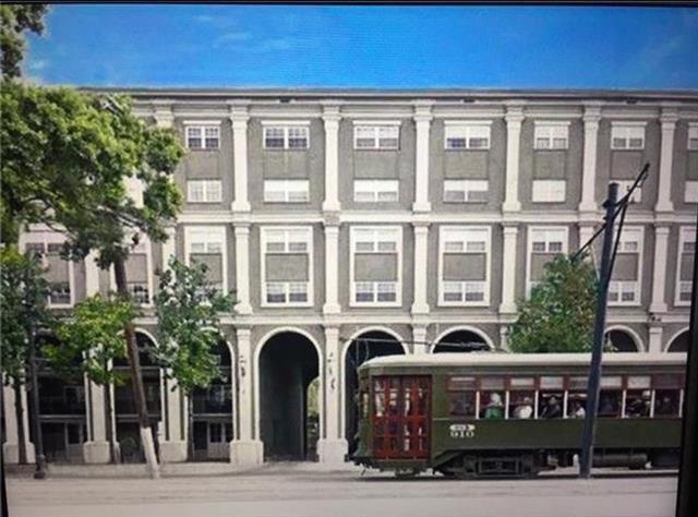 1750 St Charles Avenue #205, New Orleans, LA 70130 (MLS #2209309) :: Inhab Real Estate