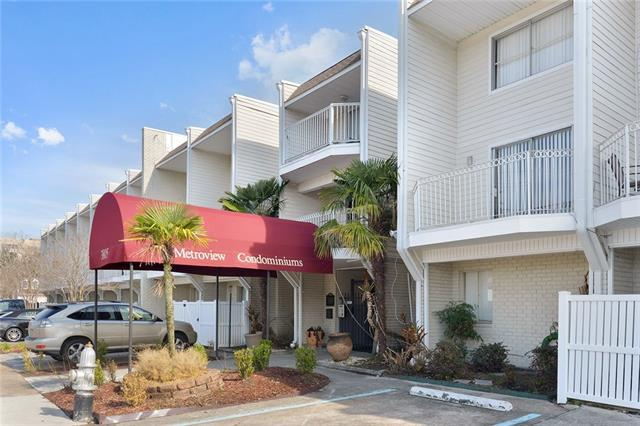 3805 Houma Boulevard B115, Metairie, LA 70006 (MLS #2209326) :: Parkway Realty