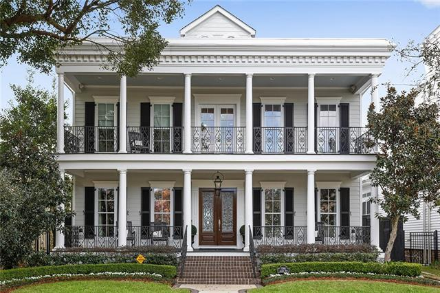 5944 Argonne Boulevard, New Orleans, LA 70124 (MLS #2209392) :: Watermark Realty LLC