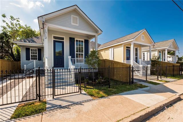 1712 Leonidas Street, New Orleans, LA 70118 (MLS #2209423) :: Inhab Real Estate