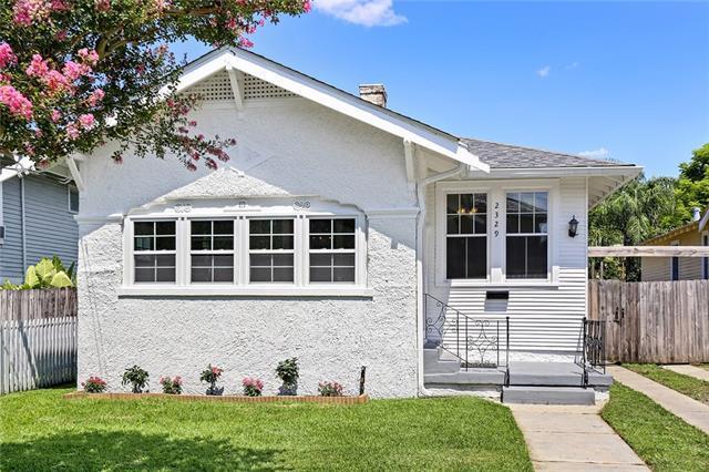 2329 Joseph Street, New Orleans, LA 70115 (MLS #2209432) :: Inhab Real Estate