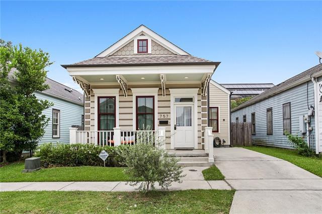 757 St Andrew Street, New Orleans, LA 70130 (MLS #2209466) :: Inhab Real Estate