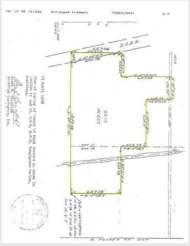 Graziano (Off) Lane, Hammond, LA 70401 (MLS #2209487) :: ZMD Realty