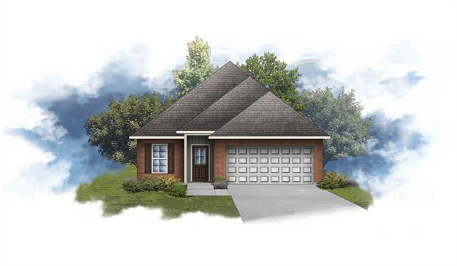 2625 Bayou Chauvin Drive, Marrero, LA 70072 (MLS #2209510) :: Parkway Realty