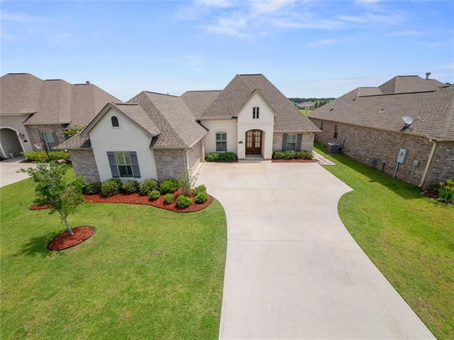 1036 Cypress Crossing Drive, Madisonville, LA 70447 (MLS #2209568) :: Turner Real Estate Group