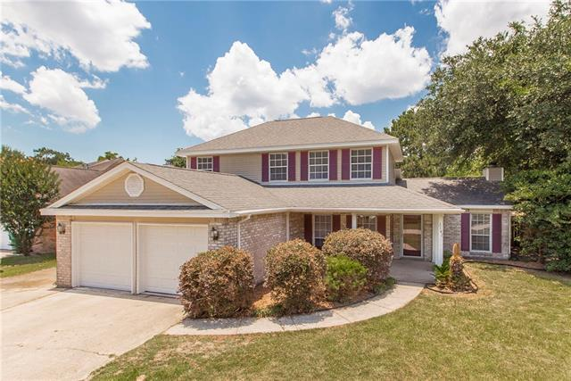 3147 Meadow Lake Drive, Slidell, LA 70461 (MLS #2209617) :: Robin Realty