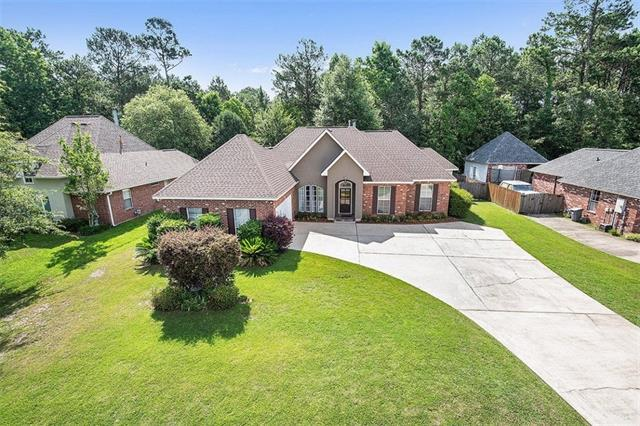 1884 Logan Lane, Mandeville, LA 70448 (MLS #2209623) :: Top Agent Realty