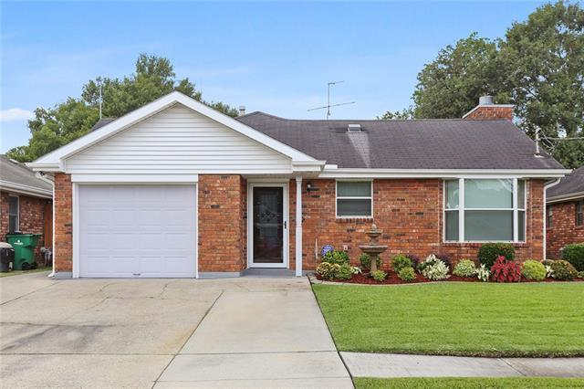 816 Waldo Street, Metairie, LA 70003 (MLS #2209631) :: Top Agent Realty