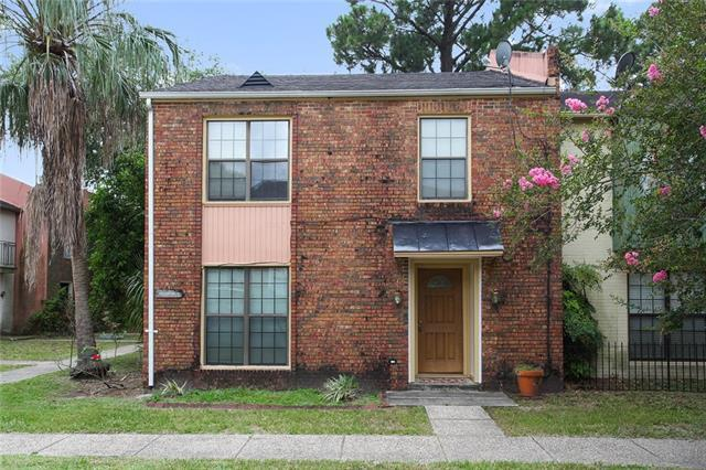 7500 Creighton Place, New Orleans, LA 70126 (MLS #2209634) :: Parkway Realty