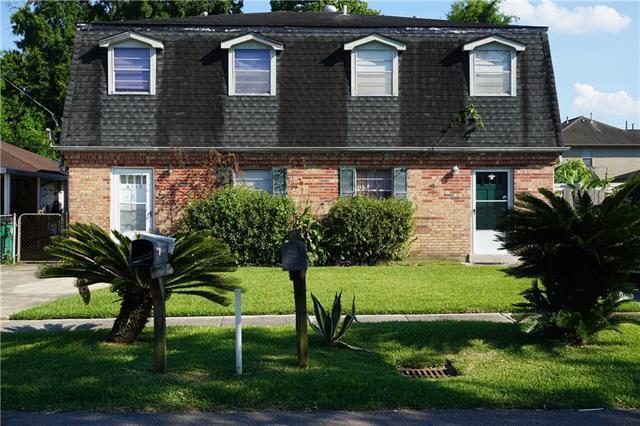 6112 Hodgson Street, Metairie, LA 70003 (MLS #2209663) :: Parkway Realty