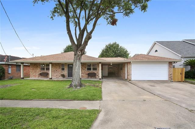 1446 Ocean Drive, Metairie, LA 70005 (MLS #2209665) :: Watermark Realty LLC