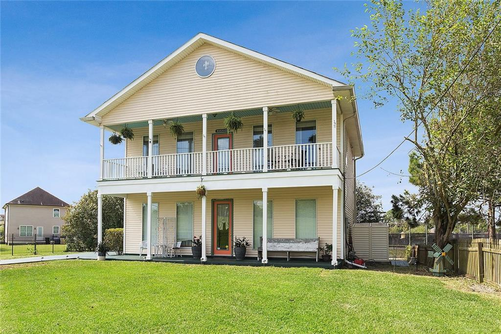 5241 Patterson Drive, New Orleans, LA 70131 (MLS #2209698) :: Top Agent Realty