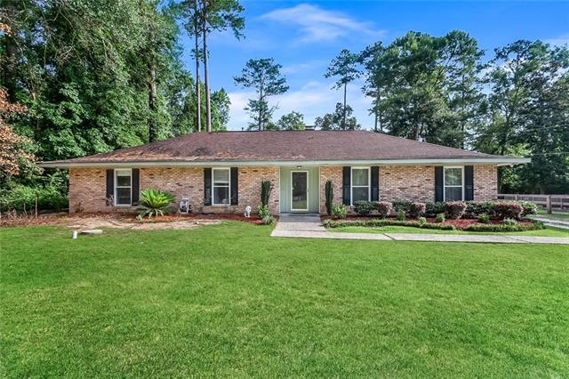103 Zinnia Drive, Covington, LA 70433 (MLS #2209711) :: Turner Real Estate Group