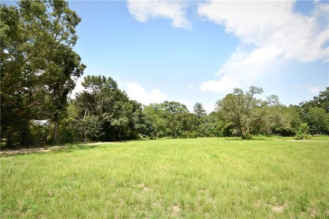 John Provost Road, Pearl River, LA 70452 (MLS #2209742) :: Turner Real Estate Group