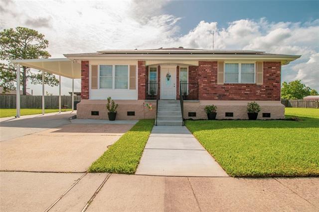 3300 Plaza Drive, Chalmette, LA 70043 (MLS #2209767) :: Watermark Realty LLC