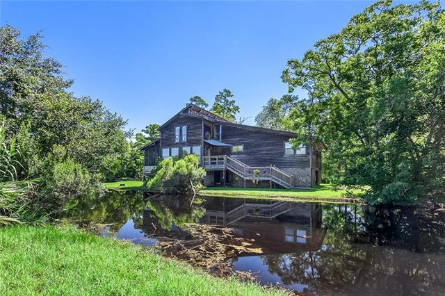 34013 Bayou Liberty Highway, Slidell, LA 70458 (MLS #2209797) :: The Sibley Group