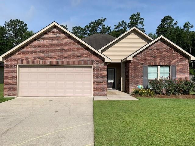 42251 Penrose Street, Ponchatoula, LA 70454 (MLS #2209815) :: Turner Real Estate Group