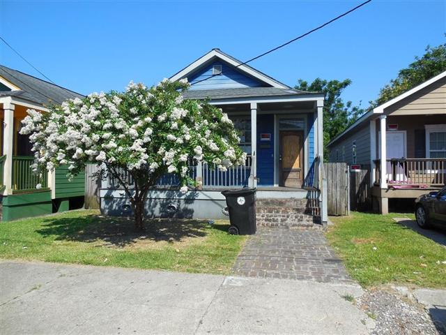 1519 Freret Street, New Orleans, LA 70113 (MLS #2209851) :: Turner Real Estate Group