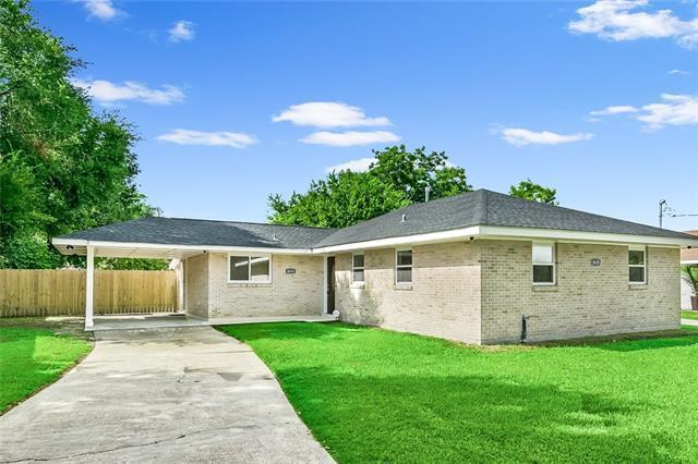 4628 Prentiss Avenue, New Orleans, LA 70126 (MLS #2209855) :: Crescent City Living LLC