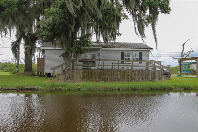 113 Suzie Road, Port Sulphur, LA 70083 (MLS #2209889) :: Top Agent Realty