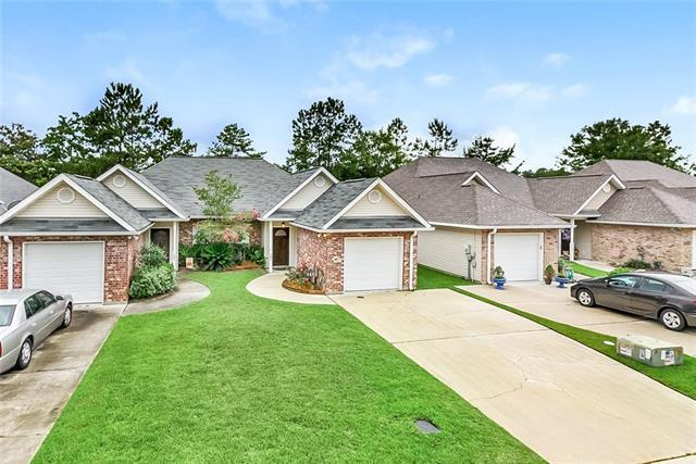 141 Emerald Pines Court, Mandeville, LA 70448 (MLS #2209896) :: The Sibley Group