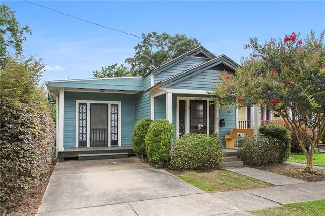 6220 York Street, New Orleans, LA 70125 (MLS #2209905) :: Top Agent Realty