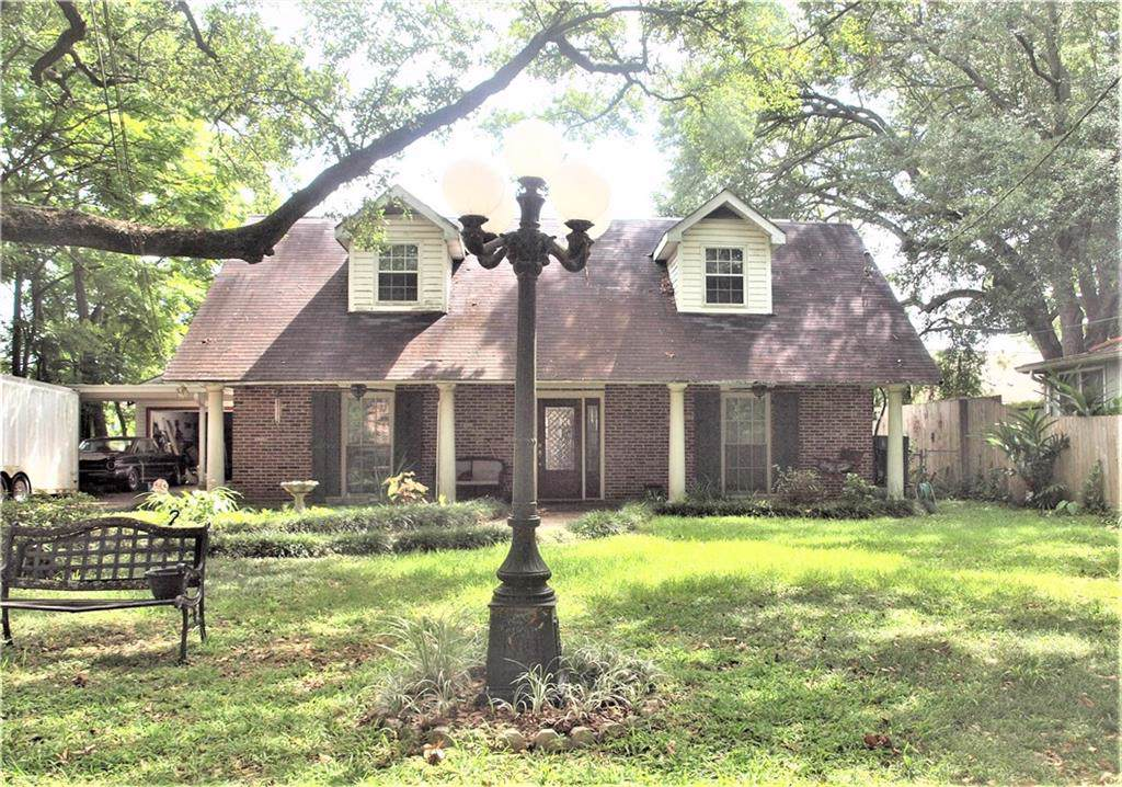 137 Newman Avenue, Jefferson, LA 70121 (MLS #2209913) :: Top Agent Realty