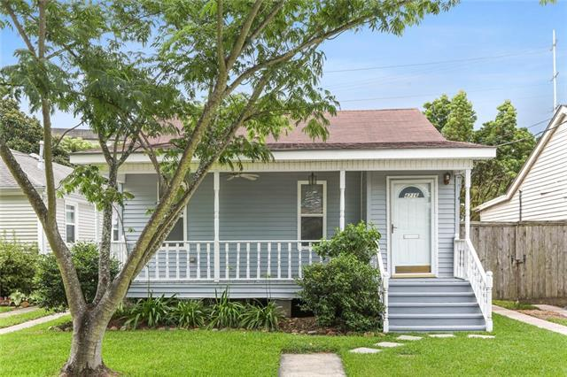 4216 Heaslip Avenue, Metairie, LA 70001 (MLS #2210066) :: Turner Real Estate Group