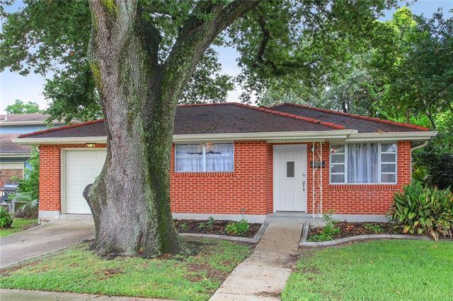 1208 Frankel Avenue, Metairie, LA 70003 (MLS #2210128) :: Watermark Realty LLC