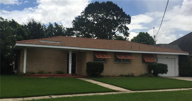 1453 Lakeshore Drive, Metairie, LA 70005 (MLS #2210242) :: Watermark Realty LLC
