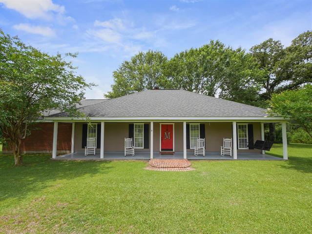 52716 424 Highway, Franklinton, LA 70438 (MLS #2210362) :: Turner Real Estate Group