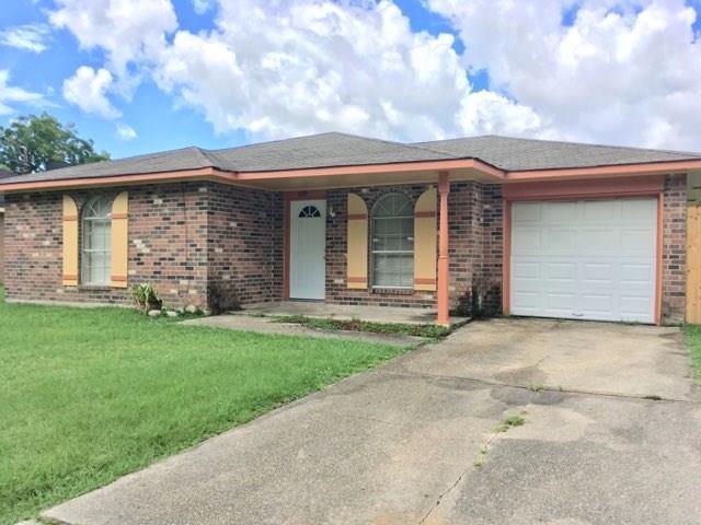 509 Homewood Place, Reserve, LA 70084 (MLS #2210466) :: Turner Real Estate Group