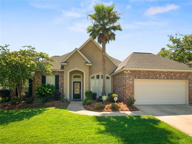 107 Kasey Street, Slidell, LA 70458 (MLS #2210494) :: Turner Real Estate Group