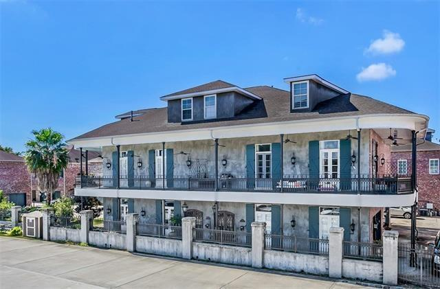936 Village Walk #2, Covington, LA 70433 (MLS #2210517) :: Turner Real Estate Group