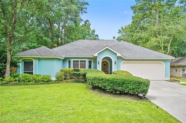7021 Wynntree Drive, Mandeville, LA 70448 (MLS #2210587) :: Turner Real Estate Group