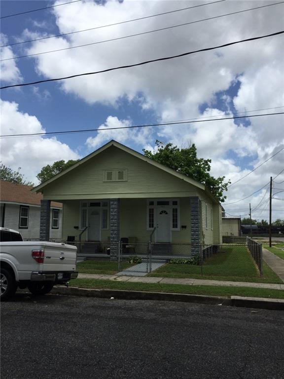 401/403 Monroe Street, Gretna, LA 70053 (MLS #2210790) :: The Sibley Group