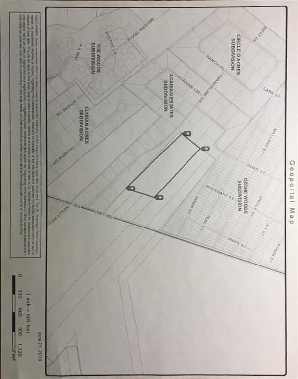 Evangeline Drive, Slidell, LA 70460 (MLS #2210803) :: Turner Real Estate Group