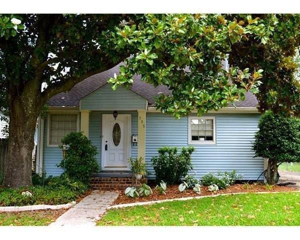 535 Helios Avenue, Metairie, LA 70005 (MLS #2210878) :: Turner Real Estate Group