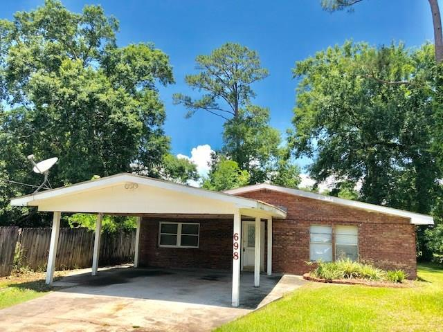 698 Hailey Avenue, Slidell, LA 70458 (MLS #2211029) :: Watermark Realty LLC